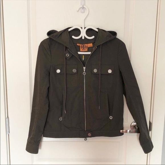 Tory Burch Jacket 🌟